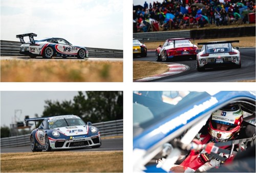 Snetterton 28 290718 Collage