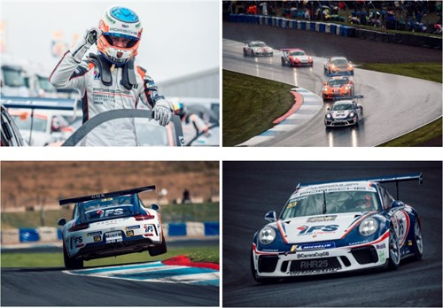 Knockhill 25 260818 Collage